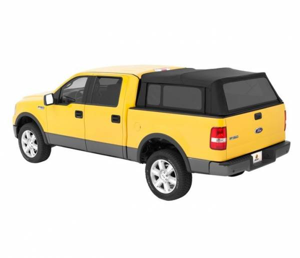 Bestop - Bestop | Supertop for Truck - '04-20 F-150 '04-20 Titan King Cab For 6.5 ft. bed w/o Utility Track System | 76305-35