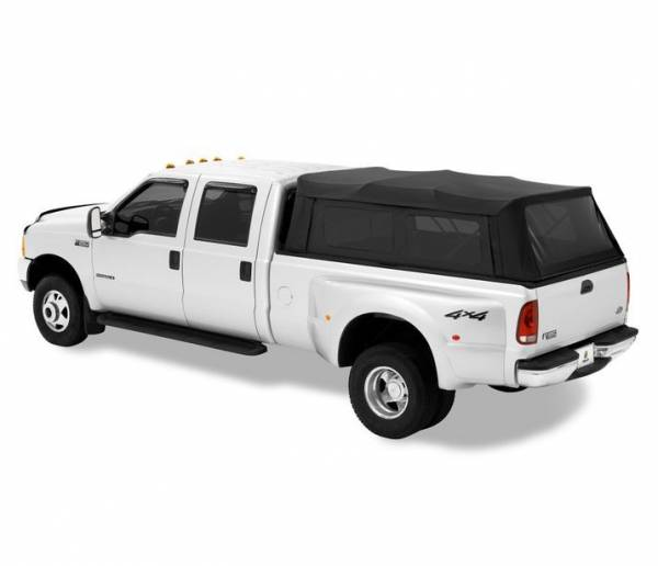 Bestop - Bestop   Supertop for Truck - '94-17 Ram 1500/2500/3500 '99-17 F-250SD/F-350SD For 8 ft. bed w/o Rambox   76317-35