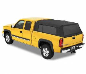 Bestop | Supertop for Truck - '94-03 S-Series/Sonoma '04-12 Colorado/Canyon '83-11 Ranger '94-06 B Series For 6 ft. bed | 76302-35