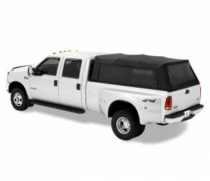 Bestop | Supertop for Truck - '94-17 Ram 1500/2500/3500 '99-17 F-250SD/F-350SD For 8 ft. bed w/o Rambox | 76317-35