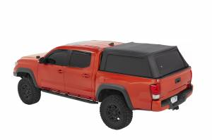 Bestop | Supertop for Truck 2 - '16-20 Tacoma For 6 ft. bed | 77301-35