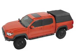 Bestop | Supertop for Truck 2 - '16-20 Tacoma For 5 ft. bed | 77308-35