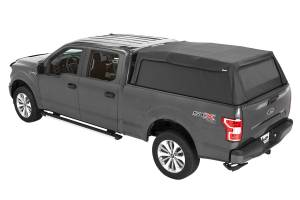 Bestop | Supertop for Truck 2 - '09-10 Ram 1500 '11-18 1500 '19-21 1500 Classic For 5.5 ft. bed w/o RamBox | 77327-35