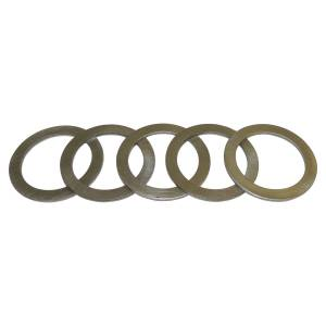 Crown Automotive | Differential Carrier Shim Set | 5013883AA
