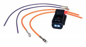 Crown Automotive | Wiring Harness Repair Kit for for Various 1997-2019 Jeep, Dodge, Chrysler, Ram, and Fiat Models For Various Electrical Connectors | 5017117AA