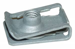 Crown Automotive   U-Nut for Various Purposes for Various 2013+ Jeep WK, BU, BV, MP, & KL Models   6105242AA