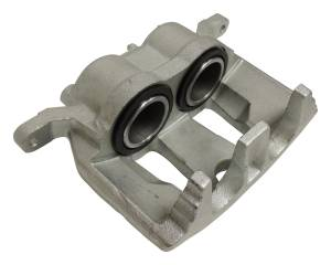 """Crown Automotive   Left Front Brake Caliper for 2018+ Jeep JL Wrangler w/ 1.1"""" Thick Front Brake Rotors & 2020+ JT Gladiator   68383241AA"""