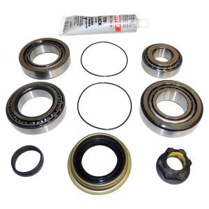 """Crown Automotive   Differential Overhaul Kit 05-10 Jeep WK or XK Models w/ Chrysler 8.25"""" Rear Axle   WK825MASKIT"""