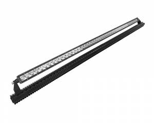 DV8 Offroad   Roof Rail Mounted System   D-JL-190053-RF