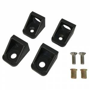 DV8 Offroad | Cargo Tie Down System; 4-Pieces | D-JP-181115-A