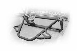 DV8 Offroad | Adjustable Tire Carrier | TCGL-01