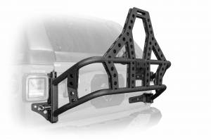 DV8 Offroad | Cage Style Tire Carrier | TCJL-02