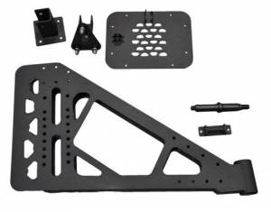 DV8 Offroad | Tire Carrier with Bearing-TC6 | TCSTTB-06