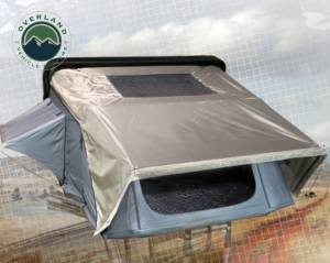 Bushveld Hard Shell Roof Top Tent - 4 Person